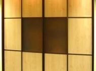 Шкафы-купе - фотогалерея