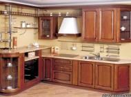 Кухни - фотогалерея