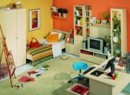 Детская мебель - фотогалерея