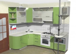 Наши работы (3D-проекты)