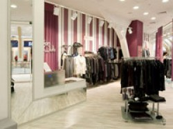 Дизайн торгового помещения как средство увеличения продаж